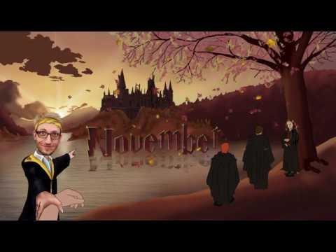 FanArt - Harry Potter and three-headed dog FluffyKaynak: YouTube · Süre: 6 dakika15 saniye