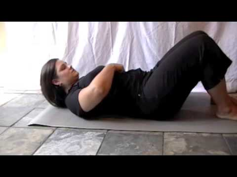 Diastasis Recti Test