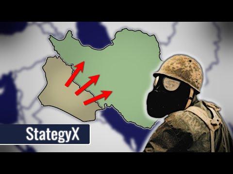 Guerra Iran-Iraq 1980-1988