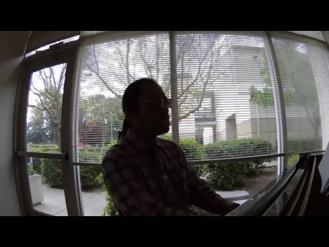 Psalm 89: Forever I Will Sing by Tom Schoenbachler