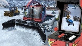 Ski Region Simulator 2012 - Sala Giochi (HD)