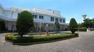 Mount Lavinia Hotel Mini Tour - Sri Lanka🇱🇰