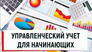 видео Управленческий учёт