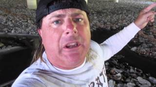 Donnie Baker Reacts to Ronda Rousey Knock Out in UFC193