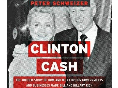 "Full Movie: ""Clinton Cash"""