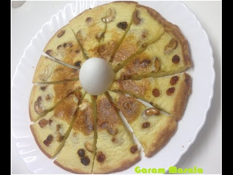 Mutta Pathiri Malabar special Iftar Dish