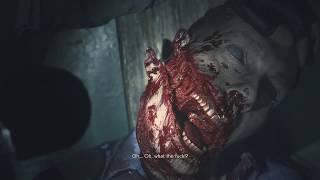 Resident Evil 2 Remake: 1 Shot FULL DEMO
