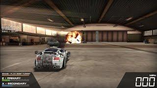Burnin' Rubber 5 - Tyrant Test Drive