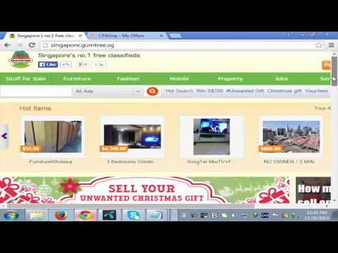 How to  Post ad  on free Classified Ad Sites | How To Post ad | Ad Posting Method | Classified Ad