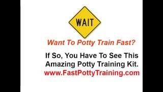 Amazing Potty Training Kit
