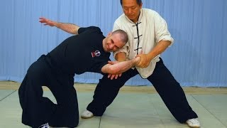 Tai Chi Fighting! Taijiquan Martial Applications (Yang-style 37-postures) YMAA thumbnail