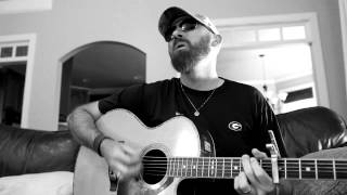 "Corey Smith - ""The Wreckage"" Music Video"