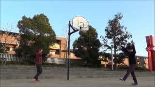 This is the first freestyle football movie in 2014 I'm sure this mo...