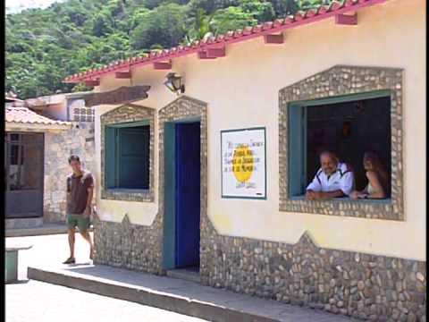 Los Viajes de Montenegro-Caruao-Chuspa-Osma-Todasana