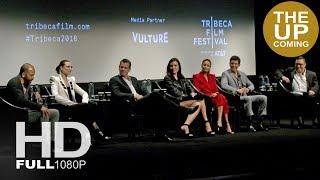 Westworld season 2 panel talk: Evan Rachel Wood, Thandie Newton, Jeffrey Wright – Tribeca Festival