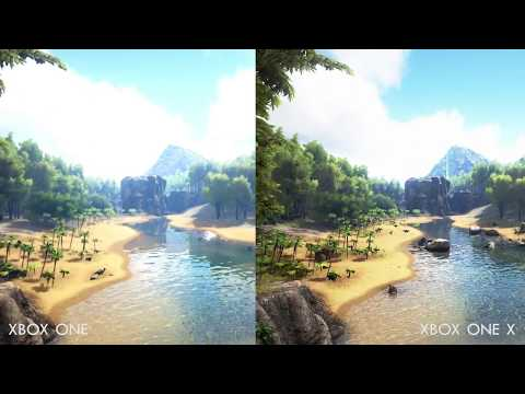 ARK: Survival Evolved Xbox One...