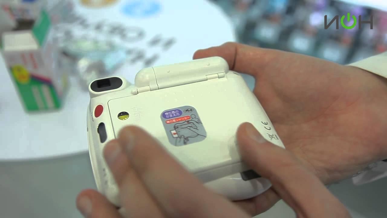 Instax mini 25. Фотоаппараты instax fujifilm. ☎ консультация по телефону в москве: +7 (495) 797 35 14.