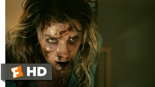 Zombieland (3/8) Movie CLIP - The Zombie Next Door (2009) HD