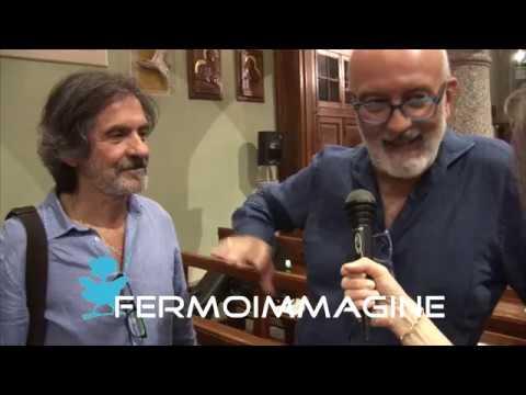 Cureggio 6 luglio. Flavio Cucchi e Francesco Biraghi (fermoimmagine)