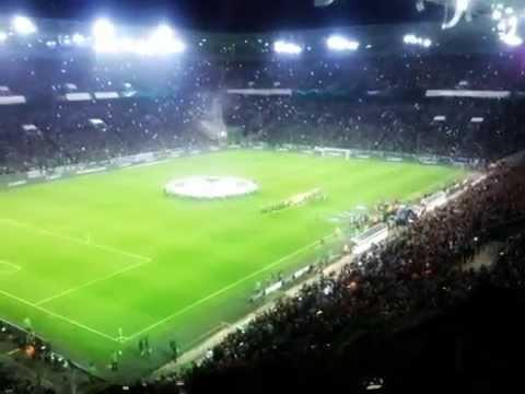 Juventus Mönchengladbach