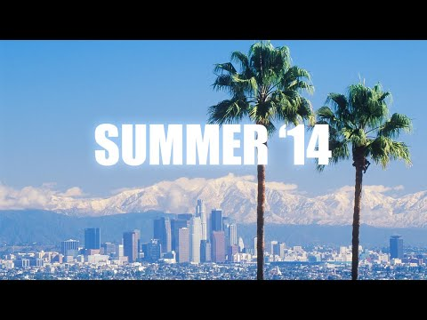 Songs That Will Bring You Back To Summer 2014