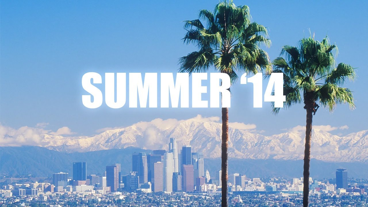 Download Songs that will bring you back to summer 2014