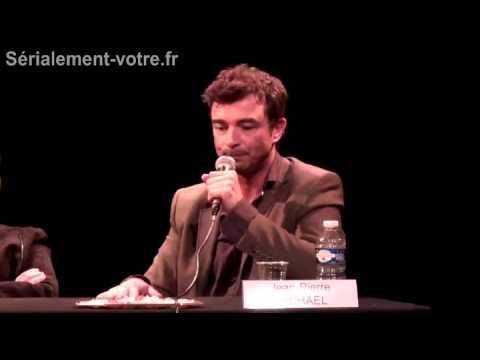 Jean-Pierre Michaël le métier du doublage