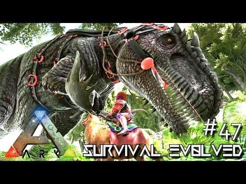 ARK: Survival Evolved - TOTAL FREAK OUT !!! - SEASON 3 [S3 E47] (Gameplay)