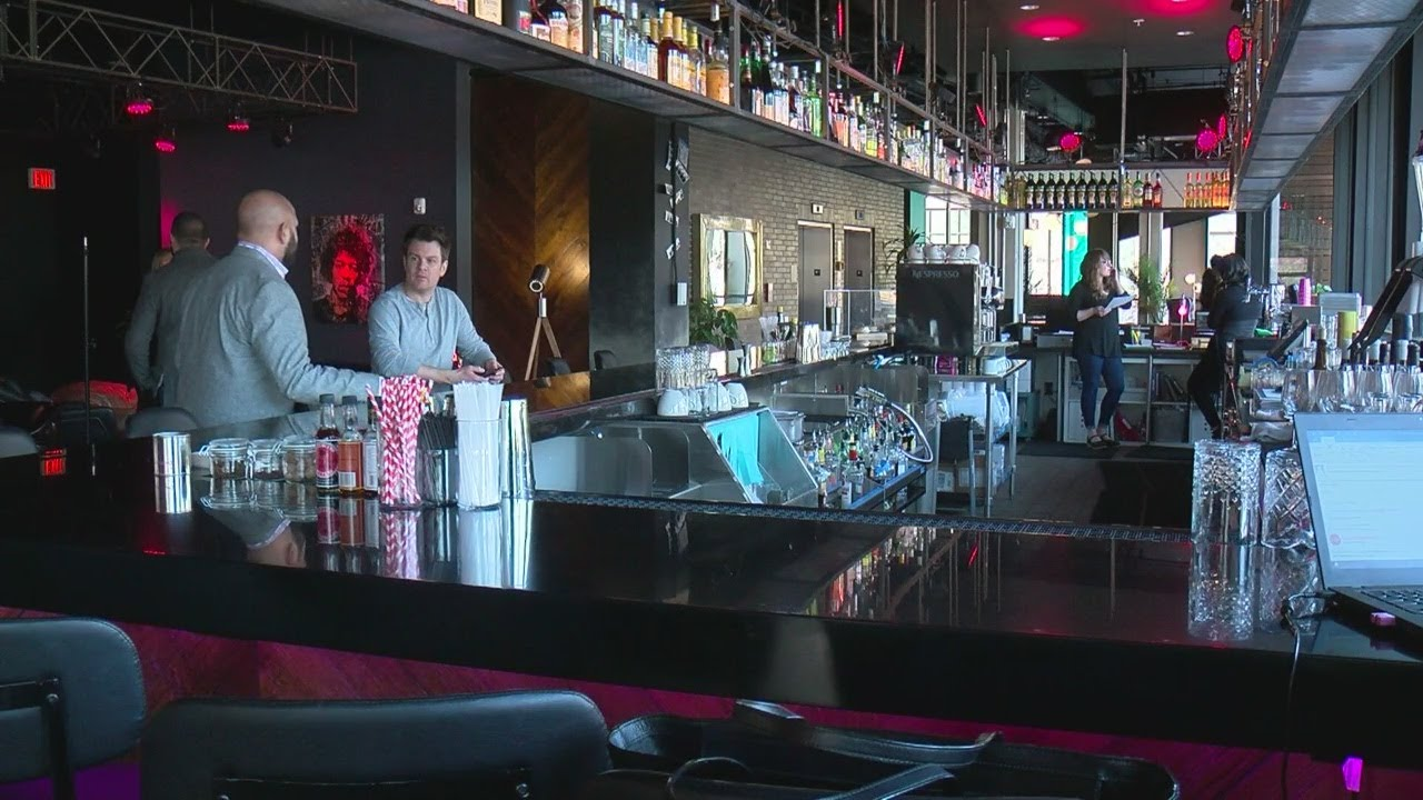 Mike's Mix: The Moxy Hotel