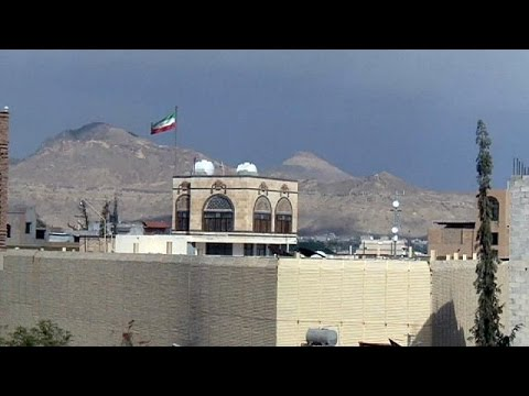 Iran to complain to UN about 'damage' to embassy in Yemen
