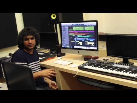 Beatfactory Academy | Workshop | 22nd February 2015 | Mumbai