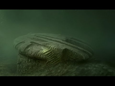The Baltic Sea Anomaly Unexplained Mysteries