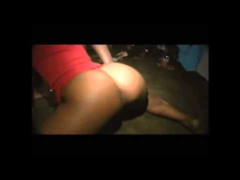 Dancehall Pussy 8