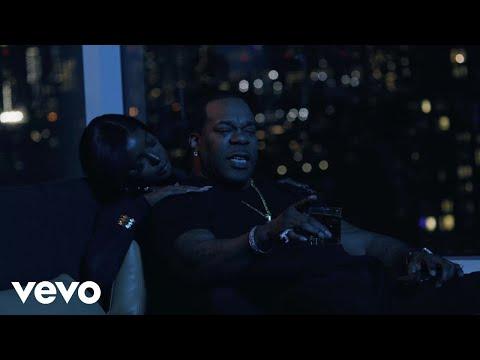 Смотреть клип Busta Rhymes - Deep Thought