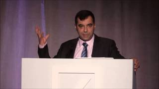 The Future of Computer Vision and Automated Driving by Prof. Amnon Shashua