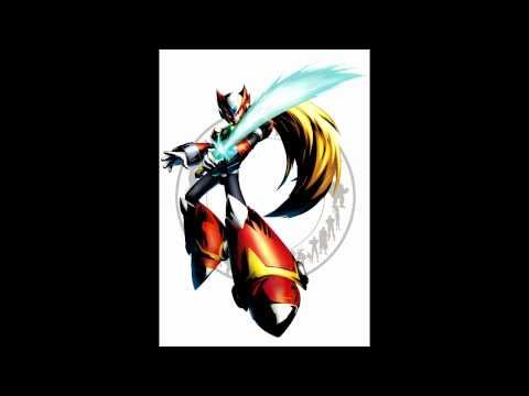 Marvel vs Capcom 3 - Theme of Zero
