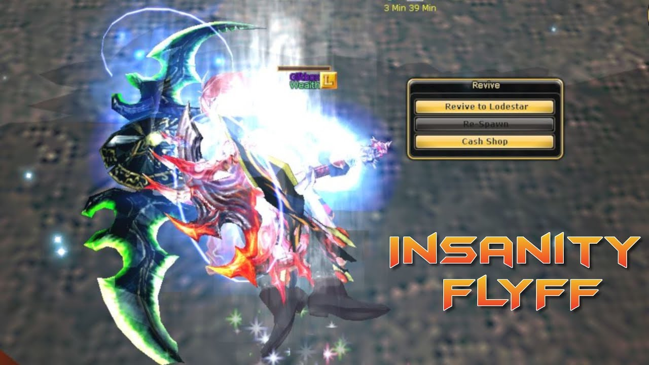 Let S Make Flyff Great Again By Giftbox Improve Humanity Games