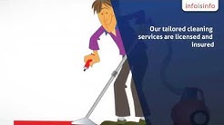 Carpet Cleaning in North Sydney - Pharo Cleaning Services - InfoIsInfo