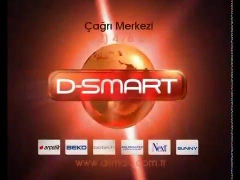 Canlı D Smart İzle - YouTube