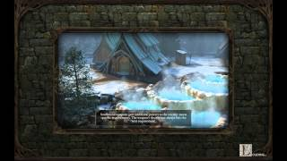 Pillars of Eternity: The White March Part 2 - Reningild