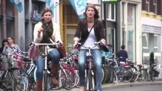 From the Netherlands  Translating the World's Best Bikeway Designs