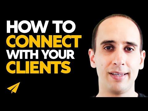 Sales Techniques - How handymen should talk to clients