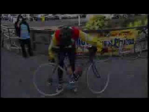 PSA: Tour De Cure Recruitment Video (7 Min)