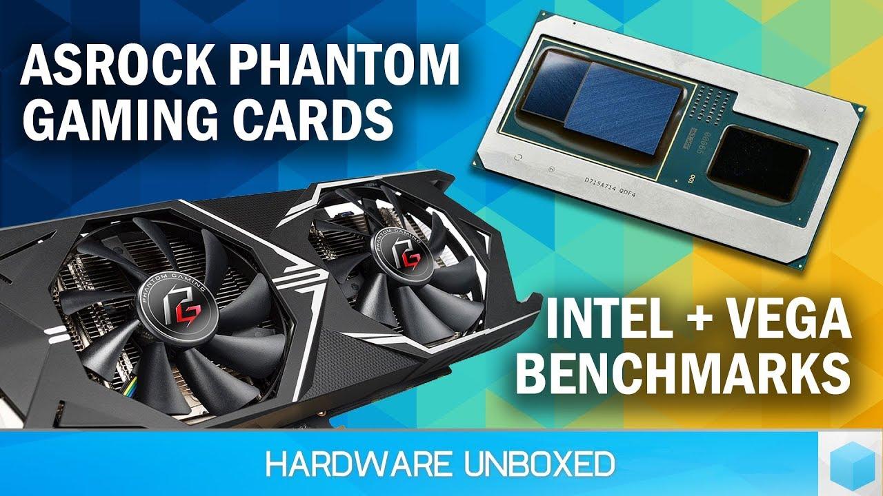 News Corner | ASRock Launches Graphics Cards, Kaby Lake G Reviews, Nvidia  Quadro GV100