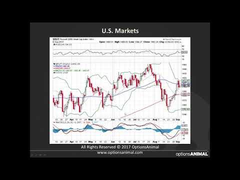 Mid Week Market Report 9-6-2017