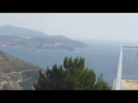 90 Croatia Travel, Dubrovnik Srd 크로아티아 두보로브니크 스르지산