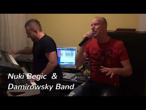 Nuki Begic & Damirowsky Band Dva sina dva sokola