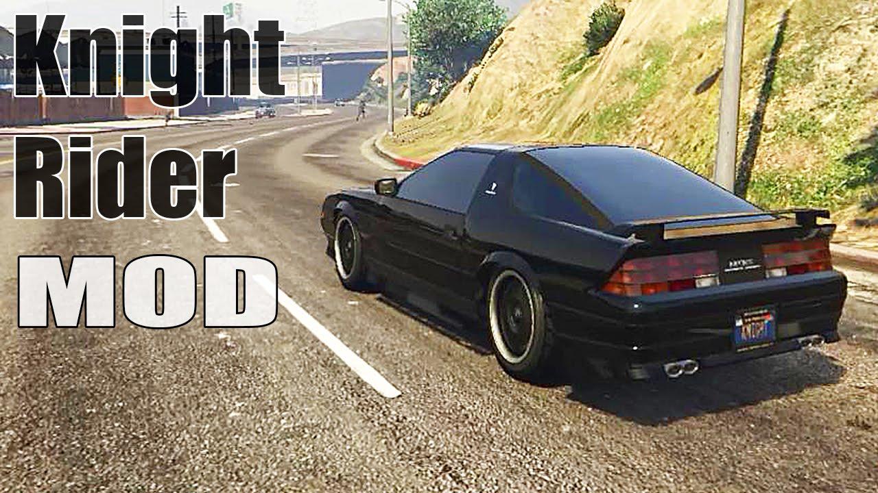 Knight Rider Online Spielen
