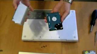 Macbook Hard Disk Clone & Upgrade