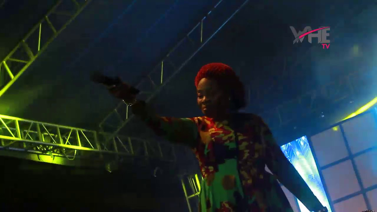 Download Tope Alabi at Pastor's Praise Night 2019